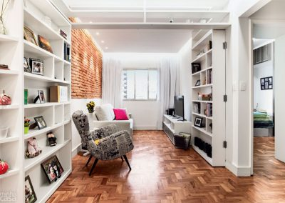 Apartamento Bela Vista - 02