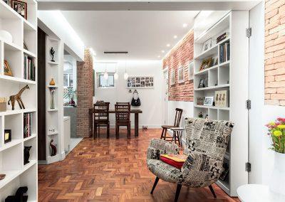 Apartamento Bela Vista - 03