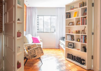 Apartamento Bela Vista - 04