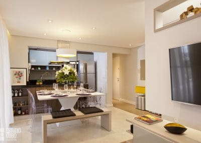 Apartamento Vila Formosa - 3